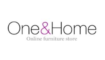 Интернет-магазин OneAndHome
