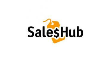 SalesHub курсы по бизнесу