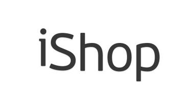 Интернет-магазин IShop