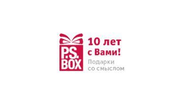 Интернет-магазин PS Box